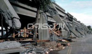زلزله کوبه ژاپن